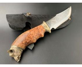 """Нож """"Кабан"""""""